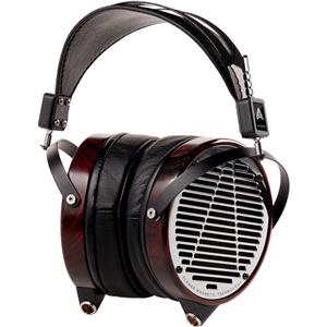 Audeze LCD-4 High Performance Planar Magnetic Headphone with Professional Travel Case