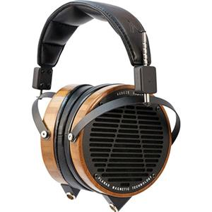 AUDEZE LCD-2 Planar Magnetic Headphones with Travel Case