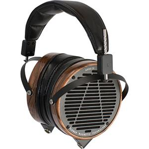 AUDEZE LCD-2 Wired Planar Magnetic Headphones