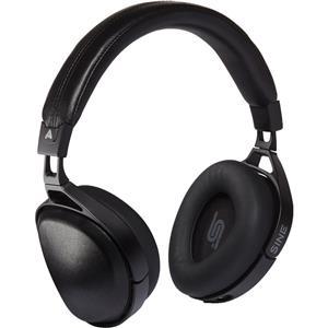 AUDEZE SINE On-Ear Closed-Back Headphone + iFi Micro-iCAN Headphone Amplifier