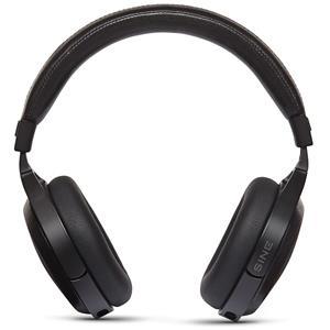 AUDEZE SINE On-Ear Planar Magnetic Headphones with Standard Audio Cable (Black)