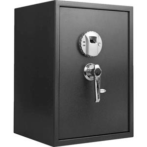Barska AX11650 Large Biometric Safe