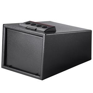 barska cubic foot electronic keypad quick access safe black ax12432. Black Bedroom Furniture Sets. Home Design Ideas