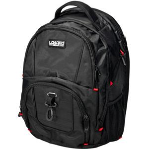 Barska Tactical Loaded Gear GX-100 Utility Laptop Backpack (Black)