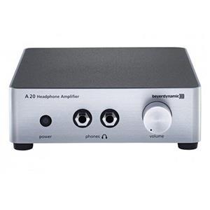Beyerdynamic A20 Headphones Amplifier