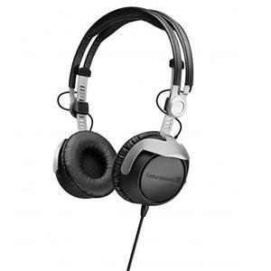 Beyerdynamic DT 1350 Closed Supra-Aural Dynamic Headphone
