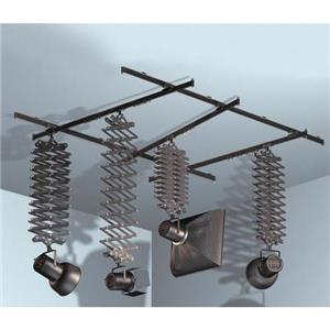 photo studio steel lighting light stand magic. This Rack System For The Studio Ceiling Has Three 10\u2032 Rails And Can Support 4 Lights. Included Pantographs Make Hanging Positioning Lights A Breeze. Photo Steel Lighting Light Stand Magic