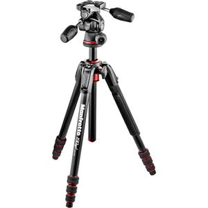 Manfrotto 190Go! 4-Section 62
