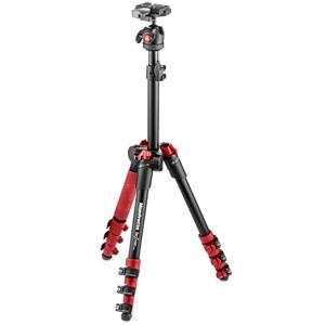 Manfrotto Befree One Aluminum Ultra-Compact and Lightweight Tripod