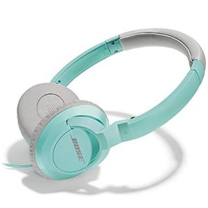 Bose SoundTrue On-Ear Headphones for Apple iPhone