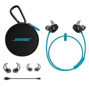 Bose Wireless In-Ear Headphones