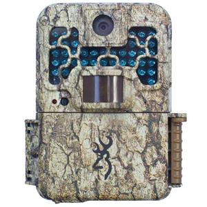 Browning Recon Force BTC-7FHD Full HD 10-Megapixel Trail Camera - Camouflage
