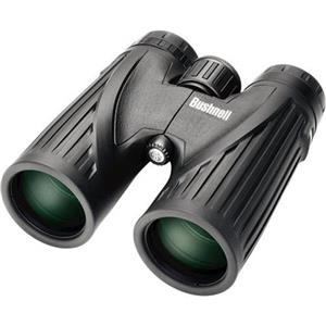 Bushnell 8x42 Legend Ultra HD Series Water Proof Roof Prism Binocular with Rainguard Coating (Black)