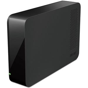 Buffalo DriveStation 3TB Desktop External Hard Drive (Black)