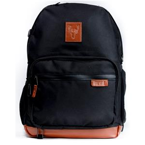 6e70d8811fe2 BREVITE BACKPACK-BLA Brevite Camera Backpack with Rain Cover