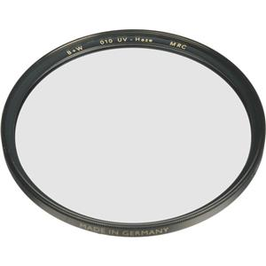Multithreaded Glass Filter Haze 1A Multicoated UV For Samsung NX30 52mm