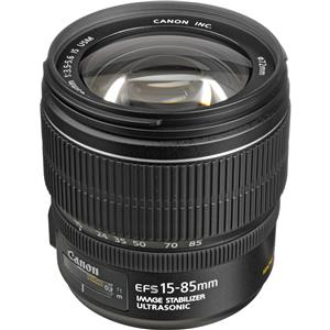 Canon 15-85mm: Picture 1 regular