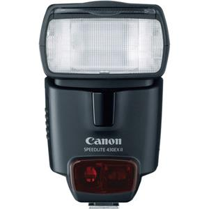 Canon Speedlite 430EX II Flash for Canon Digital SLR Cameras - Refurbished