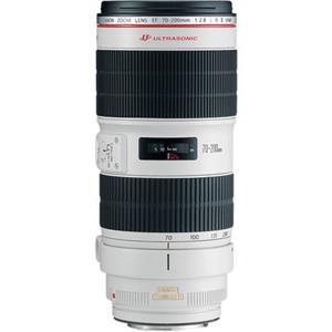 Canon 57-200mm f/2.8L