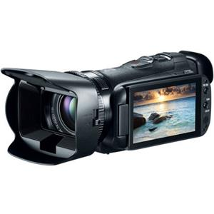 Canon Vixia HF G20 32GB Touchscreen Camcorder (Black) - Refurbished