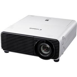 Canon REALiS WUX450 WUXGA 4500 Lumens Multimedia Projector