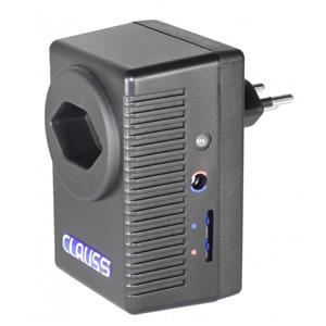 Clauss Circon Electronic Circulation Controller, Switzerland