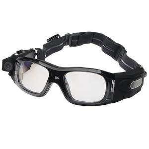Coleman VisionHD 1080p HD Wearable POV Video Recording Sports Safety Goggles
