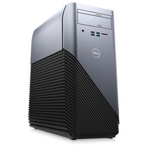 Dell Inspiron 5675 Gaming Desktop, Ryzen 5 1400, 8GB RAM, 1TB HDD