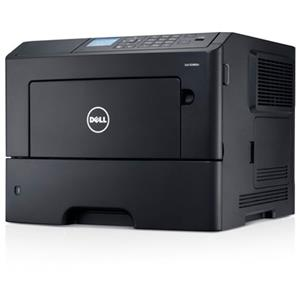 Dell B3460DN Monochrome Laser Printer with Duplex