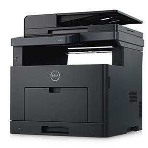 Dell H815dw Cloud Laser All-In-One Monochrome Printer