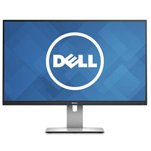 "27"" Dell UltraSharp U2715H 2560 x 1440 LED-Lit Monitor $380 AR"