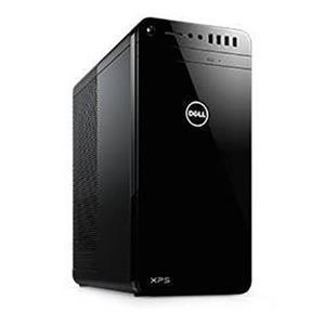 Dell XPS Gaming Desktop with Intel Quad Core i7-7700 / 16GB / 2TB HDD & 256GB SSD / Win 10 / 4GB Video