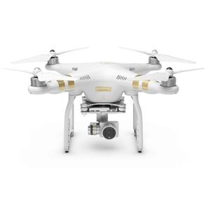 DJI Phantom 3 Professional Quadcopter Drone with 4K UHD Video Camera and and 3-Axis Gimbal - Manufacturer Refurbished