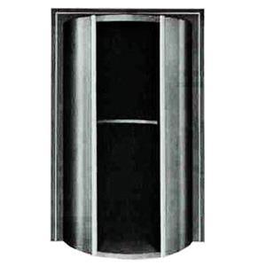 Regal Arkay Adorama Revolving Darkroom Door 2 Way F 54
