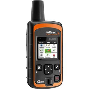 DeLorme AG 008727 201 InReach Explorer Two Way Satellite Commicator