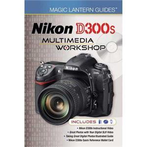 9781600594991 magic lantern guides nikon d300s multimedia workshop rh adorama com nikon d300s user guide nikon d300s user guide