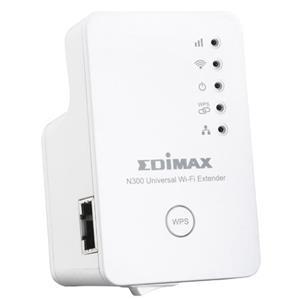 Edimax EW-7438RPn 300Mbps Wireless 802.11/b/g/n Universal Wi-Fi Range Extender