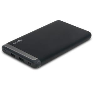Eggtronic PBQC20 20000mAh Portable Power Bank with 2 USB Charging Ports