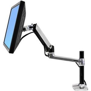Ergotron LX Desk Mount LCD Arm/ Tall Pole