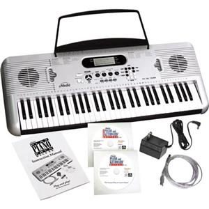eMedia EK07105 Play Piano Pack