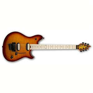 EVH Wolfgang Special with Floyd Rose Tobacco Sunburst