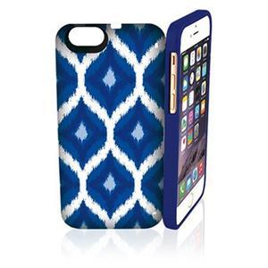 official photos 68d73 940e4 eyn iPhone Storage Case for iPhone 6 - Indigo EYNINDIGO6 - Adorama