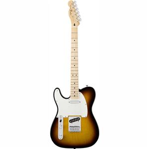Fender Standard Telecaster Left-Handed Electric Guitar