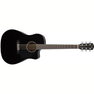 Fender CD-60CE Acoustic-Electric Guitar