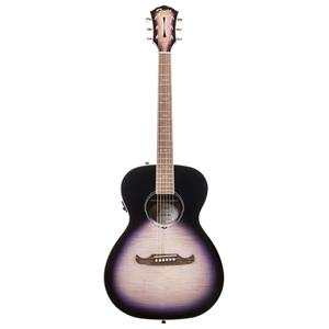 Fender T-Bucket 300CE v3 Dreadnought Cutaway Acoustic Electric Guitar (Lilac Burst)