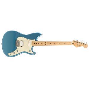 4daca955c89 Fender Duo-Sonic HS Electric Guitar, 22 Frets,