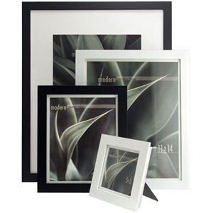 N2024w Framatic Modern 20x24 Wood Frame For 20x24 Photograph