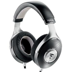 Focal Elegia Closed-Back Circumaural High-Fidelity Audiophile Headphones