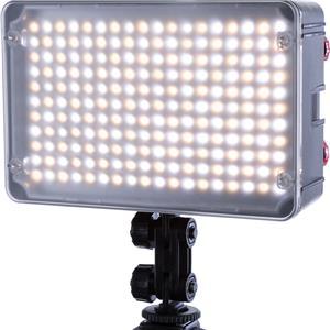 Flashpoint 198 LED on Camera Light