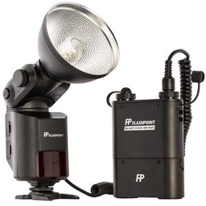 Flashpoint StreakLight 360 Ws Flash